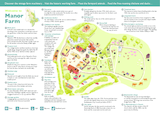 Manor farm farm map