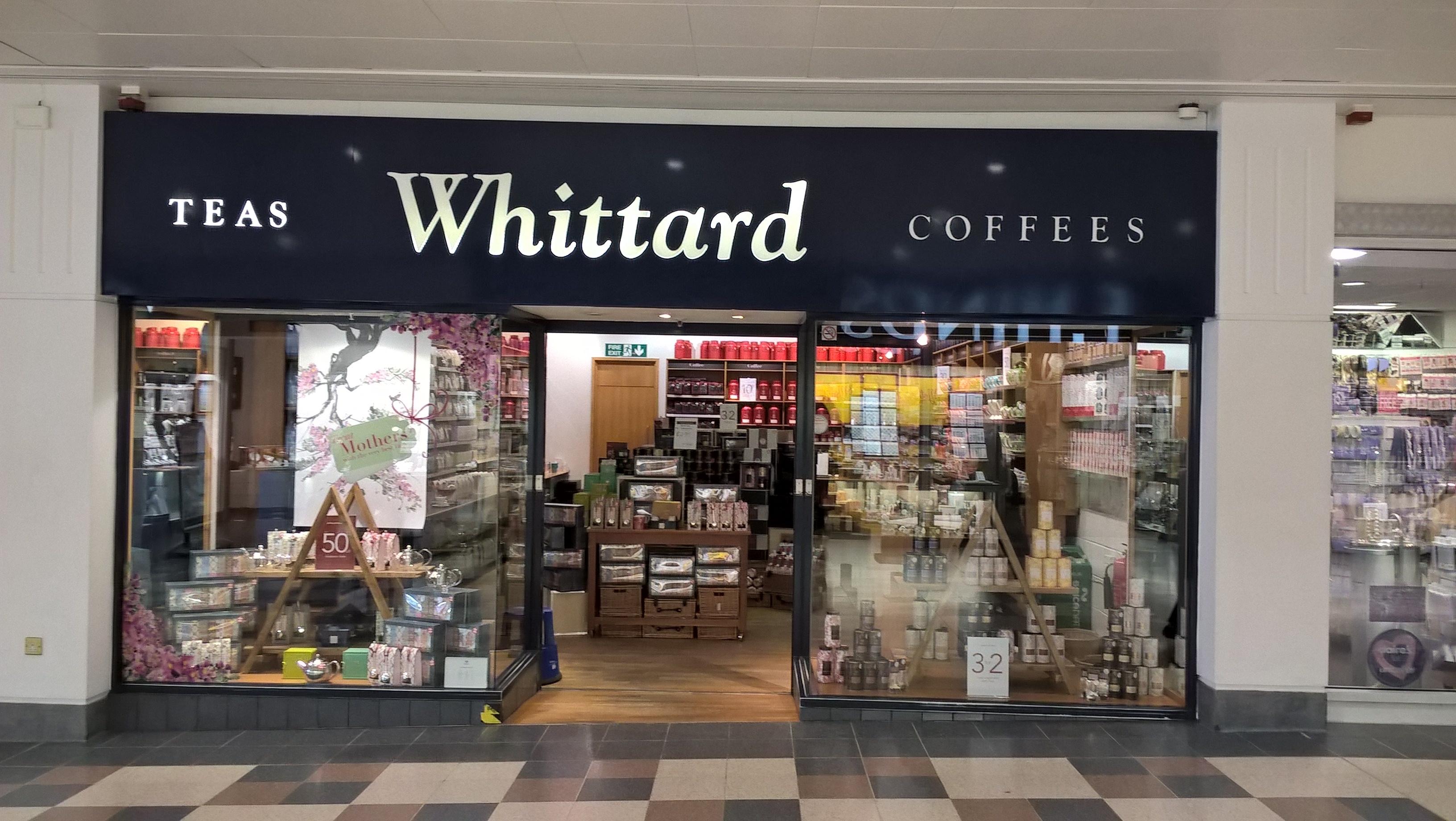Marlands whittard