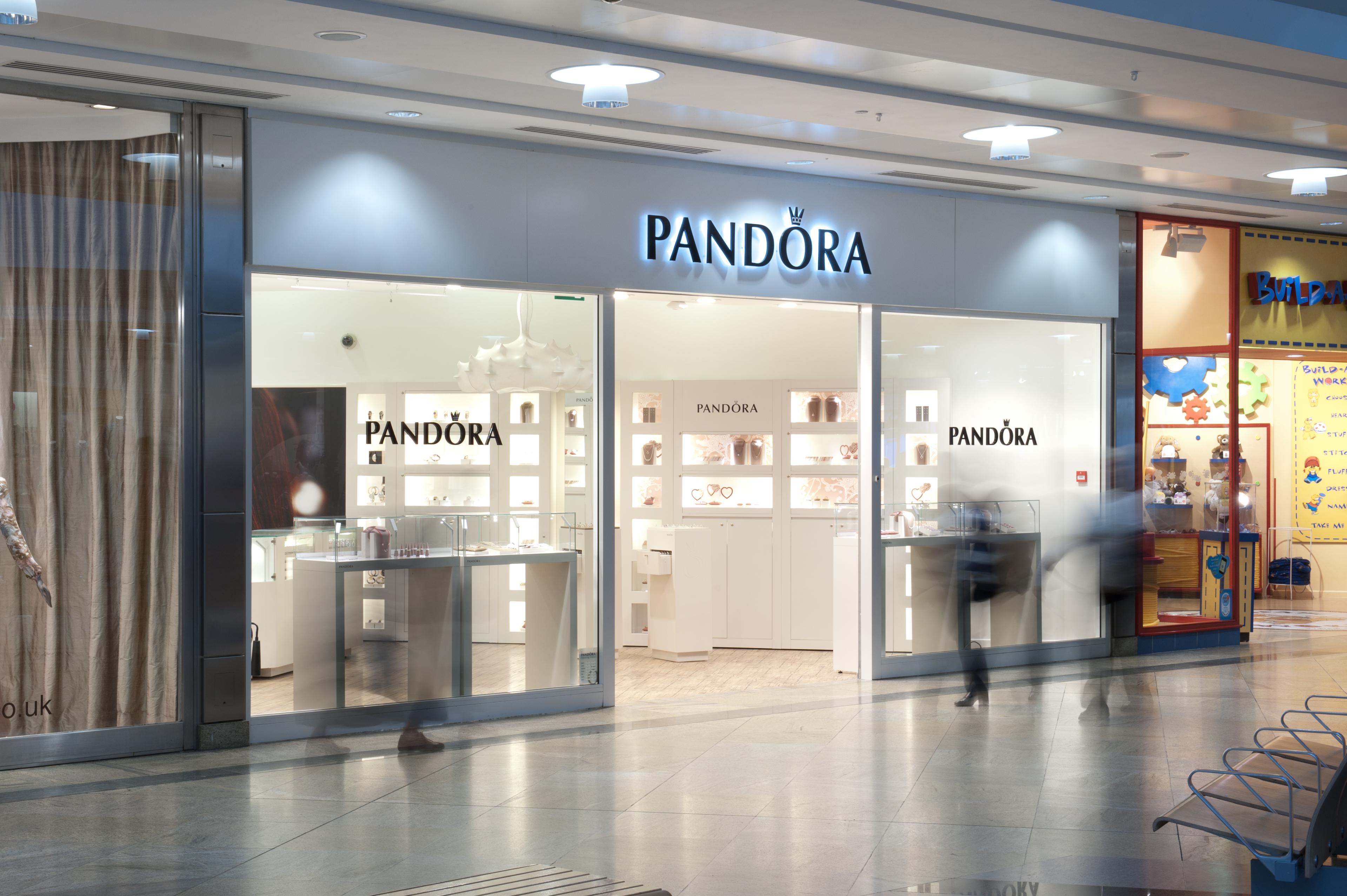 Pandora wq