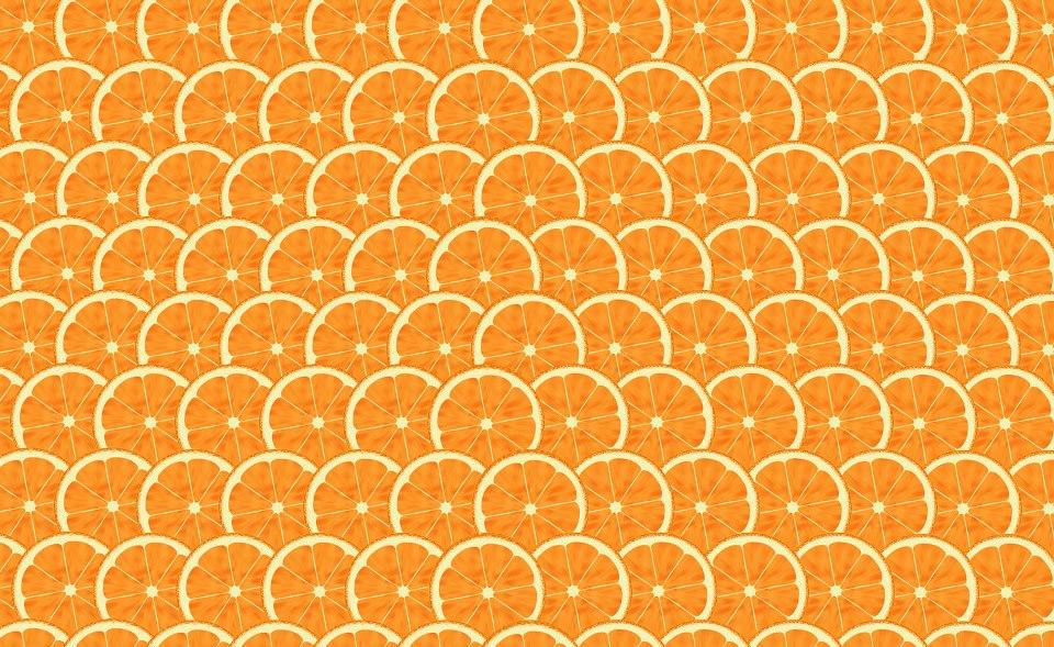Orange rooms cover