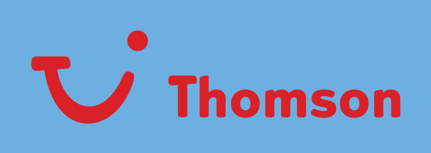New thomson logo