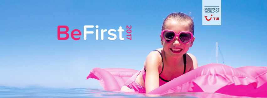 First choice holidays cover image