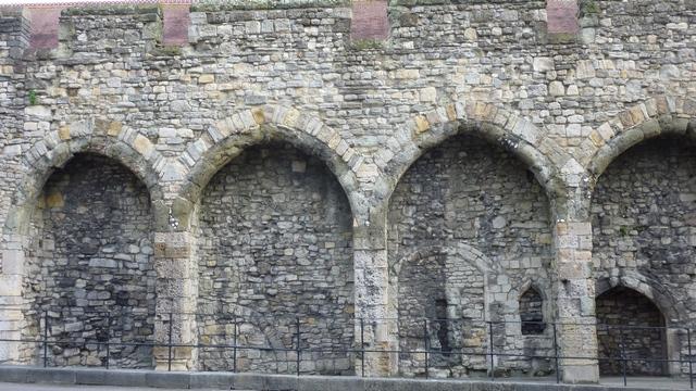 The arcades southampton