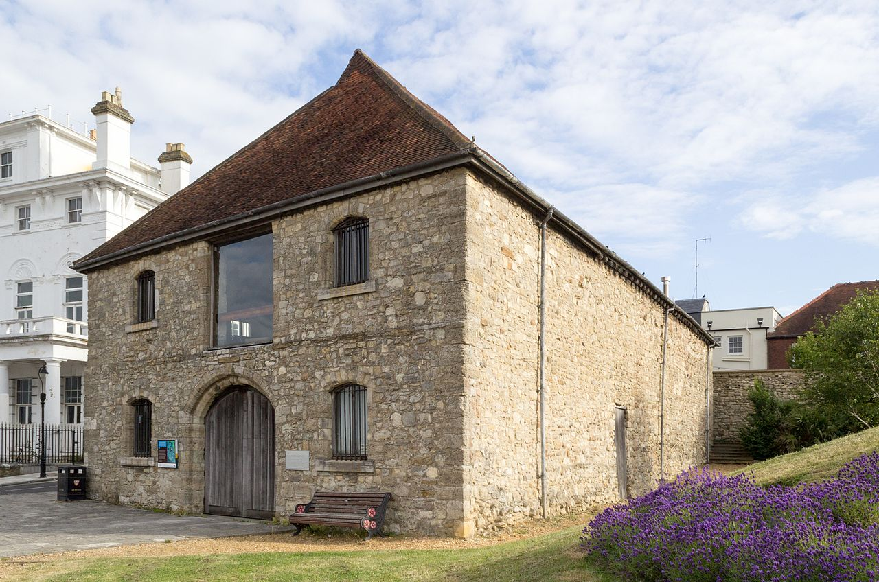 The woolhouse southampton