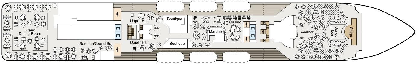 Oceania Cruises Regatta Class Deckplans Deck 5.jpg