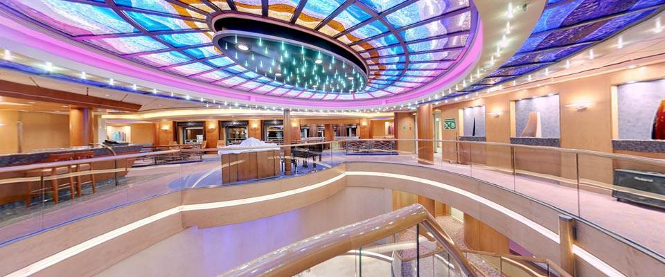 P&O Cruises Arcadia Interior Atrium 1.jpg