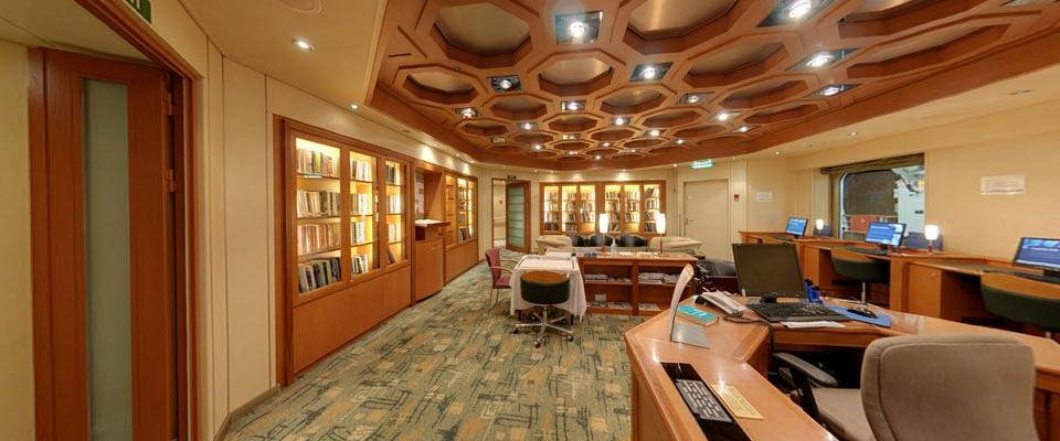 P&O Cruises Arcadia Interior Library.jpg