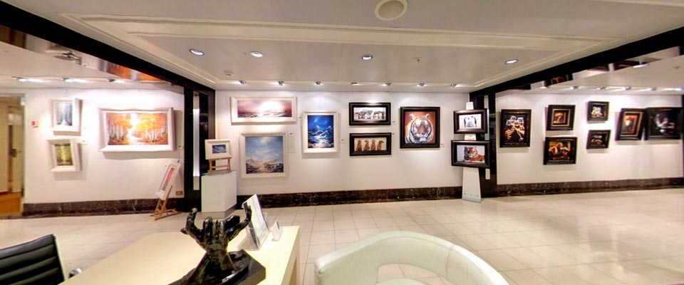 P&O Cruises Ventura Interior Art Gallery.jpg