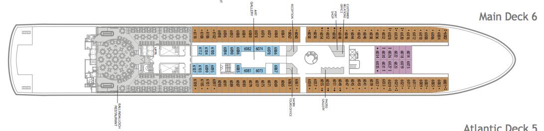 Main Deck 6