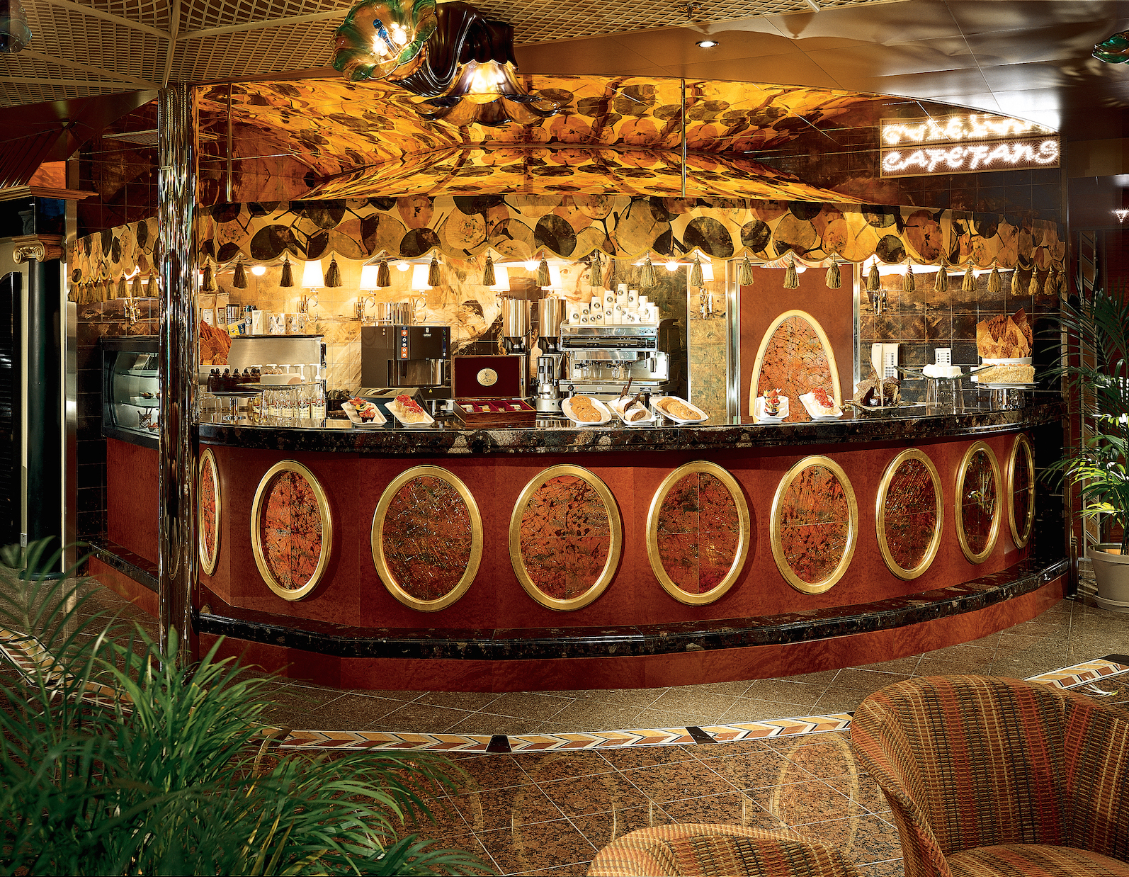 Carnival Conquest Cafe Fans Coffee Bar 1.jpg