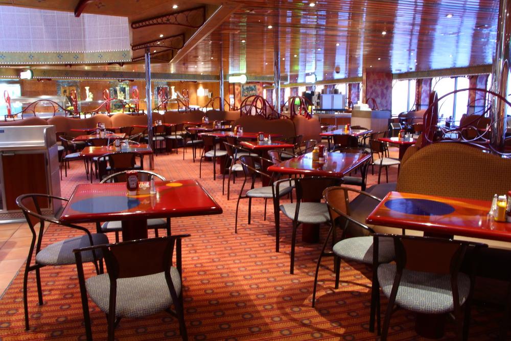 Carnival Conquest Restaurant Cezanne.JPG