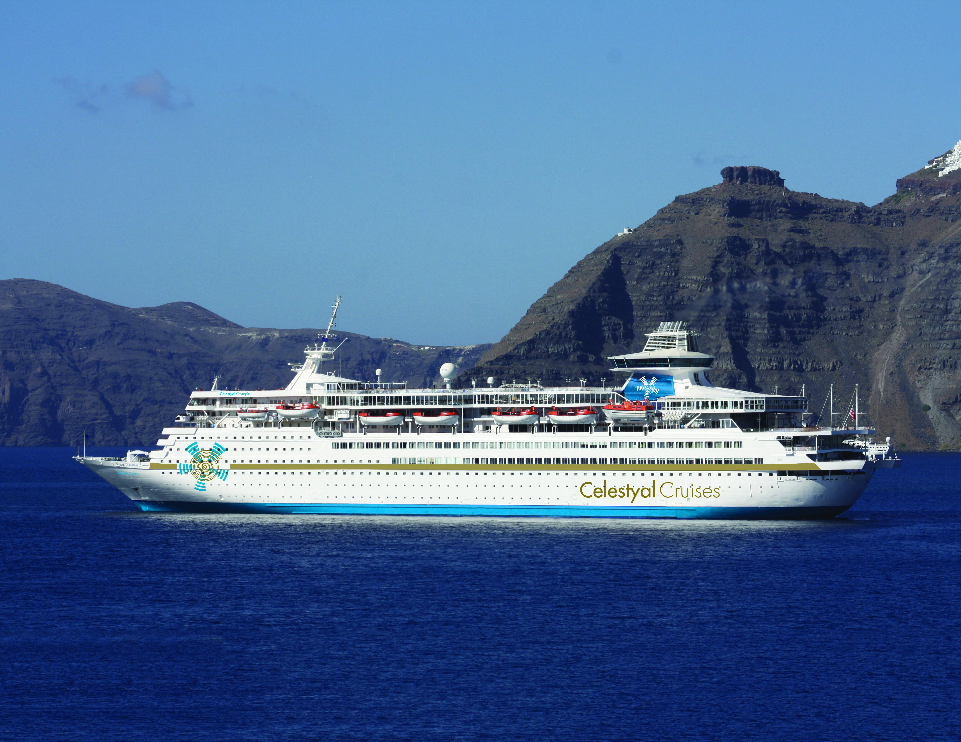 Celestyal Cruises image