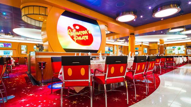 Disney Cruise Lines Disney Dream animators-palate-restaurant-00.jpg