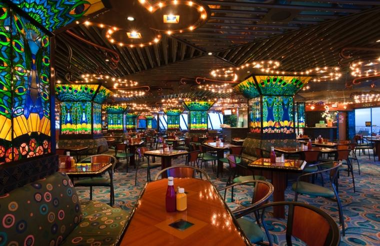 Carnival Elation Tiffanys Lido Restaurant.jpg