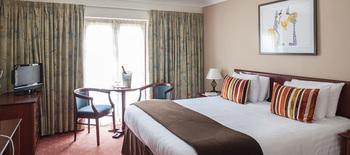 Concorde club hotel