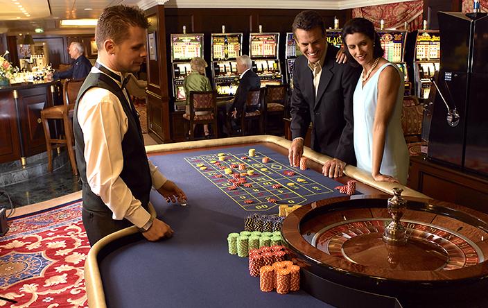 Oceania Cruises Sirena Interior casino.jpg