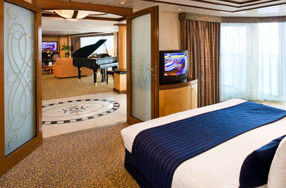 Royal Caribbean Brilliance of the Seas Accomm Suite:deluxe.jpg
