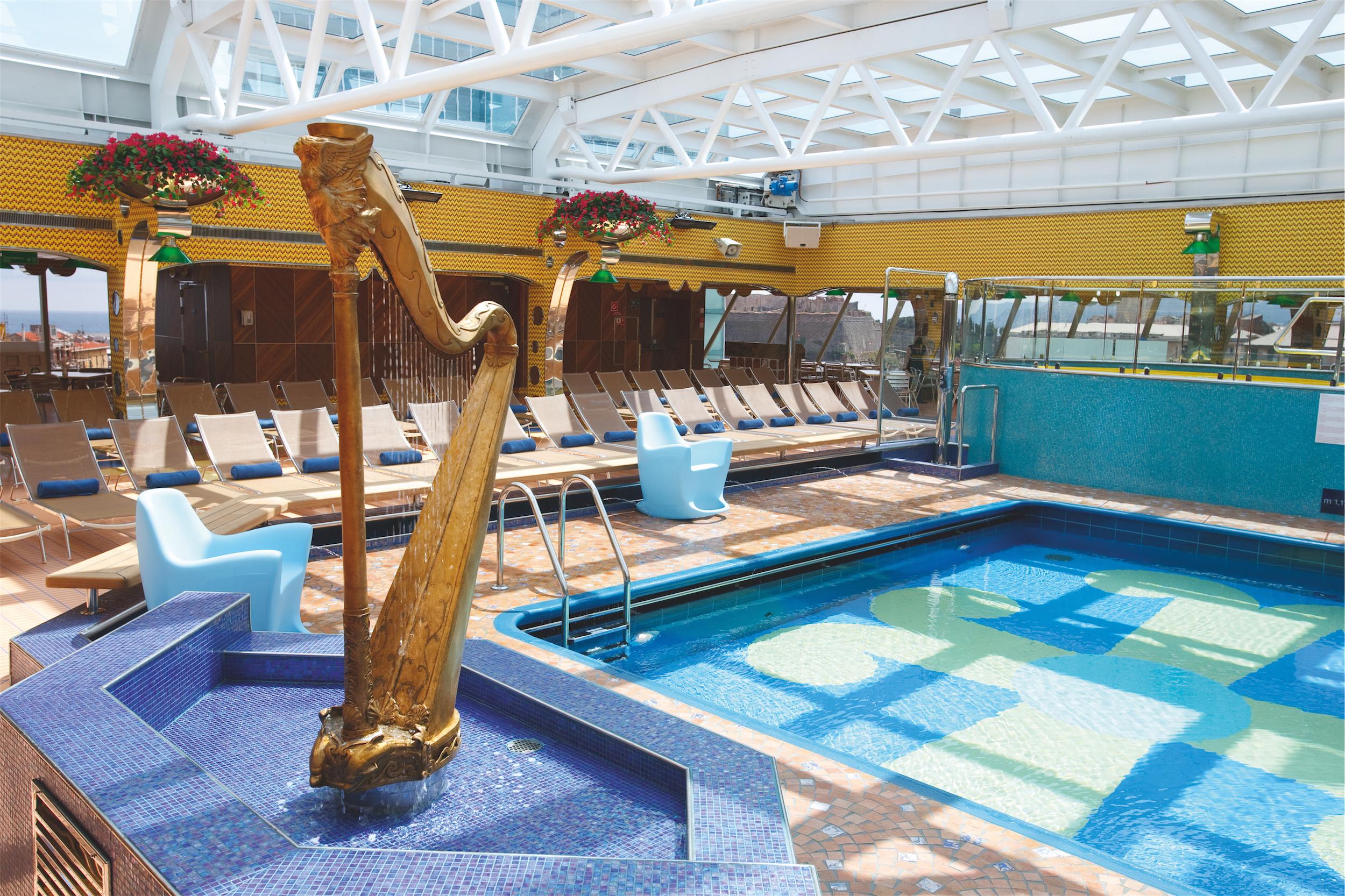 Costa Cruises Costa Pacifica Exterior Swimming Pool 4.JPG