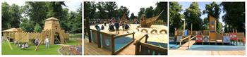 Houndwell park kids