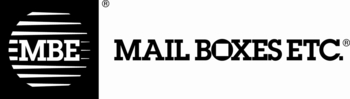 Mail boxes etc logo