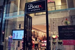 Boux avenue westquay shopping centre 1