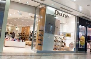 Dune shop westquay
