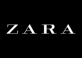 Zara westquay
