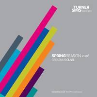 Turner sims theatre