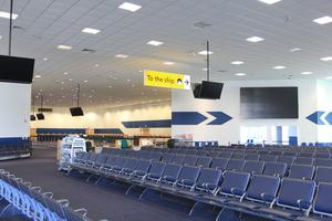 City cruise terminal 1