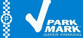 Abparking parkmark logo