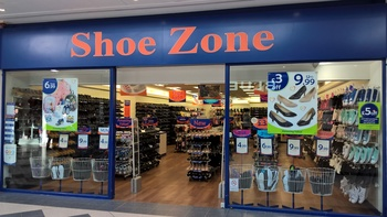 Marlands shoe zone