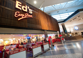 Ed s easy diner westquay dining level 1