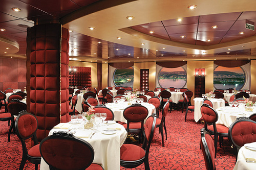 MSC Cruises Fantasia Class red velvet.jpg