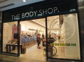 Westquay body shop