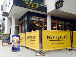 Mettricks original