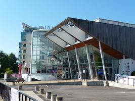 Harbour lights cinema