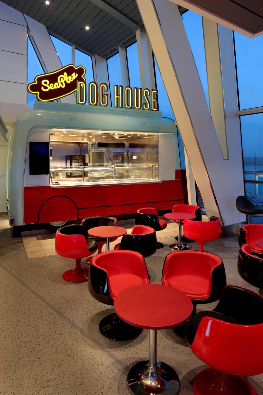 Royal Caribbean International Quantum of the Seas Interior SeaPlex Dog House.jpg