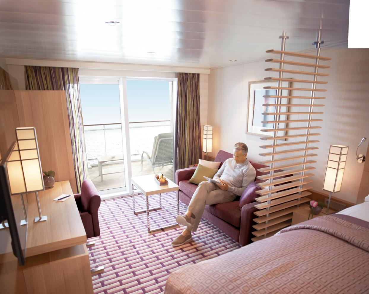 Hapag-Lloyd Cruises MS Europa 2 Accommodation Ocean Suite.jpg