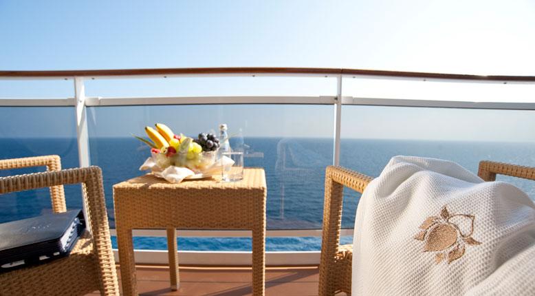 MSC Cruises image