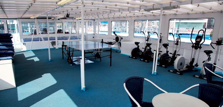 Saga River Cruises Rex Rheni Interior Gym.jpg