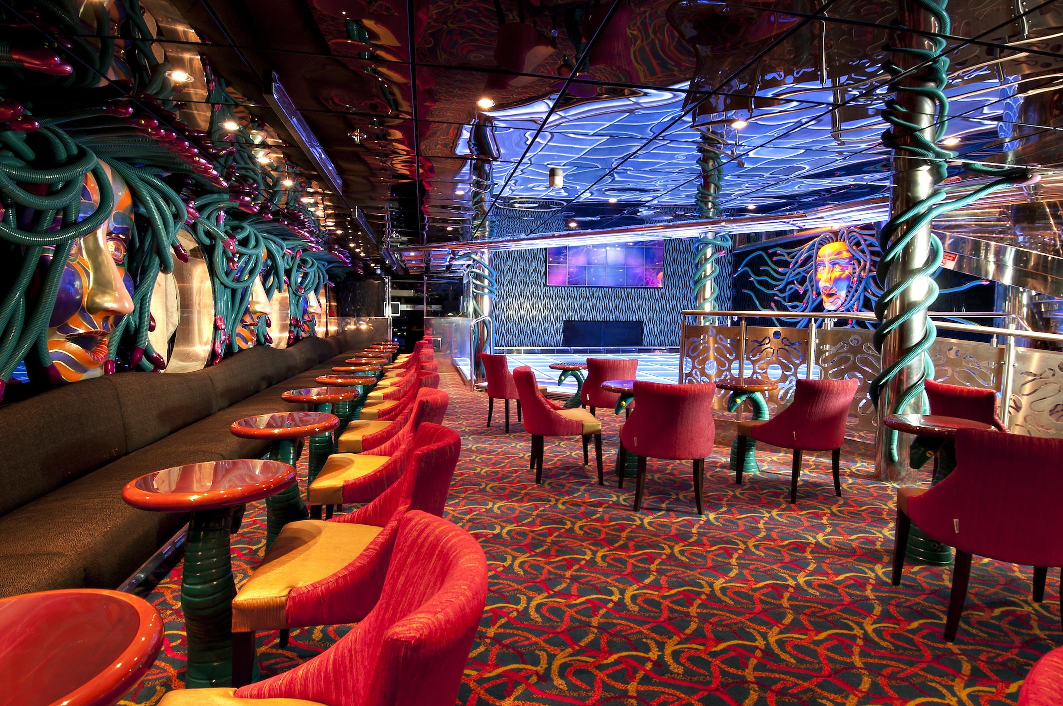 Carnival Legend Medusa's Lair Disco 1.jpg