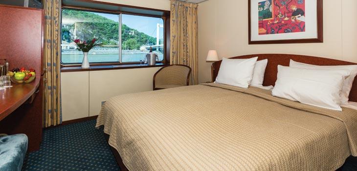 Saga River Cruises Filia Rheni II Accommodation Cabin.jpg