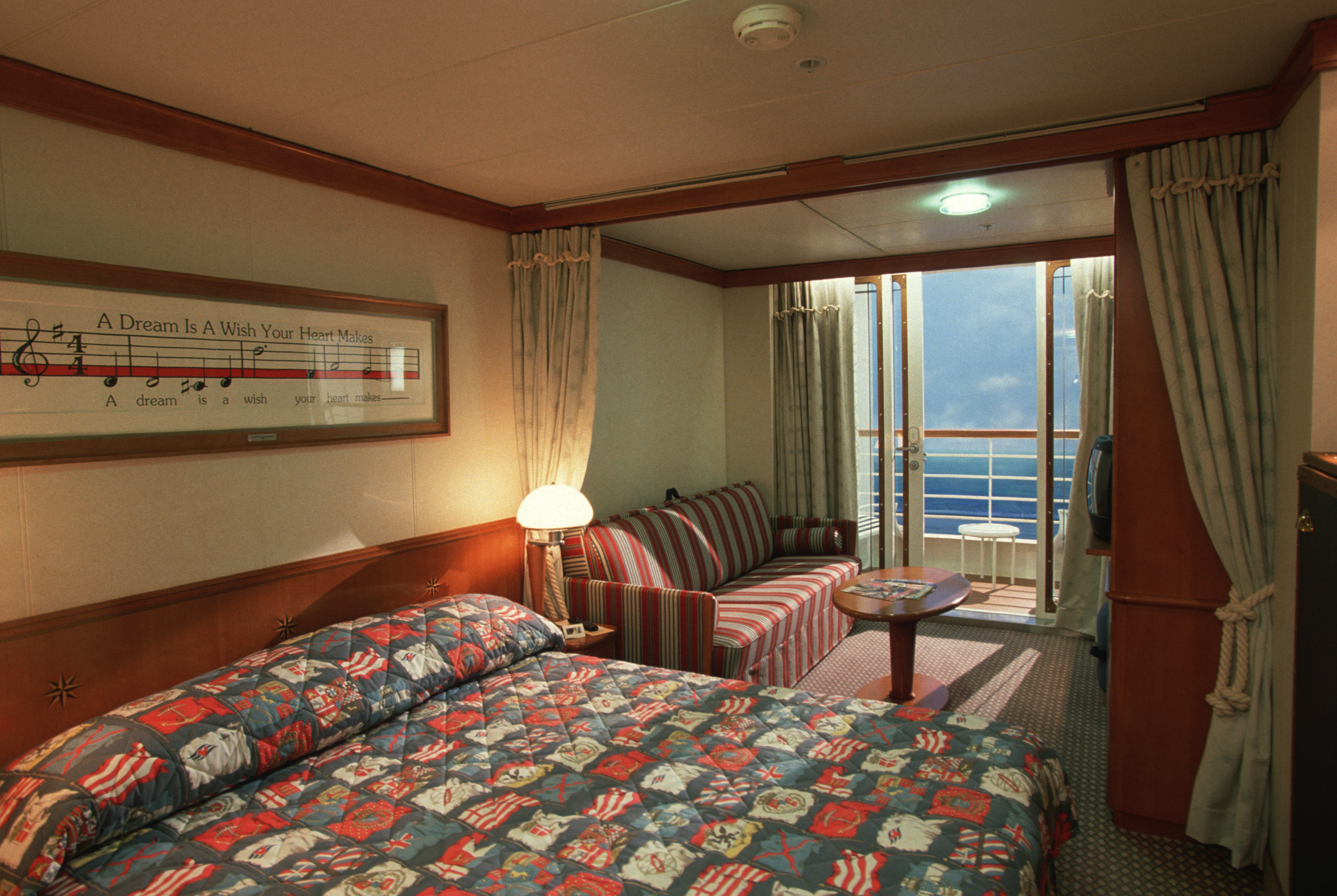 Disney Cruise Line Accommodation Category 5, 6 & 7 Deluxe Oceanview Stateroom with Verandah.jpg