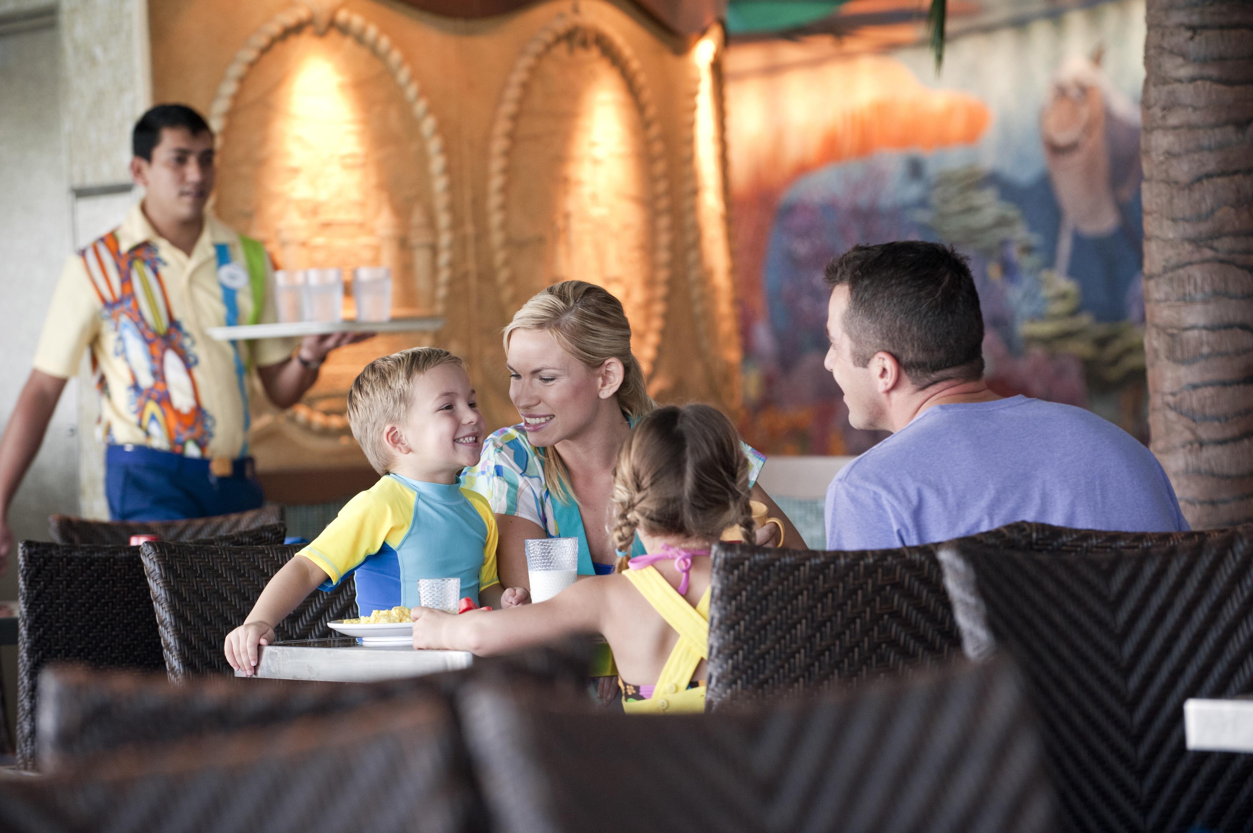 Disney Cruise Line Disney Dream Interior Cabanas Restaurant.jpg
