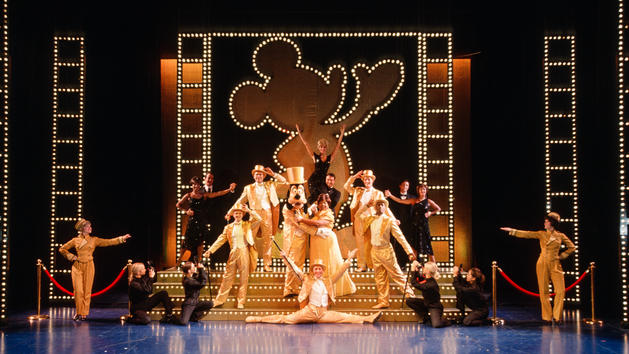 Disney Cruise Lines Disney Dream golden-mickeys-show-00.jpg