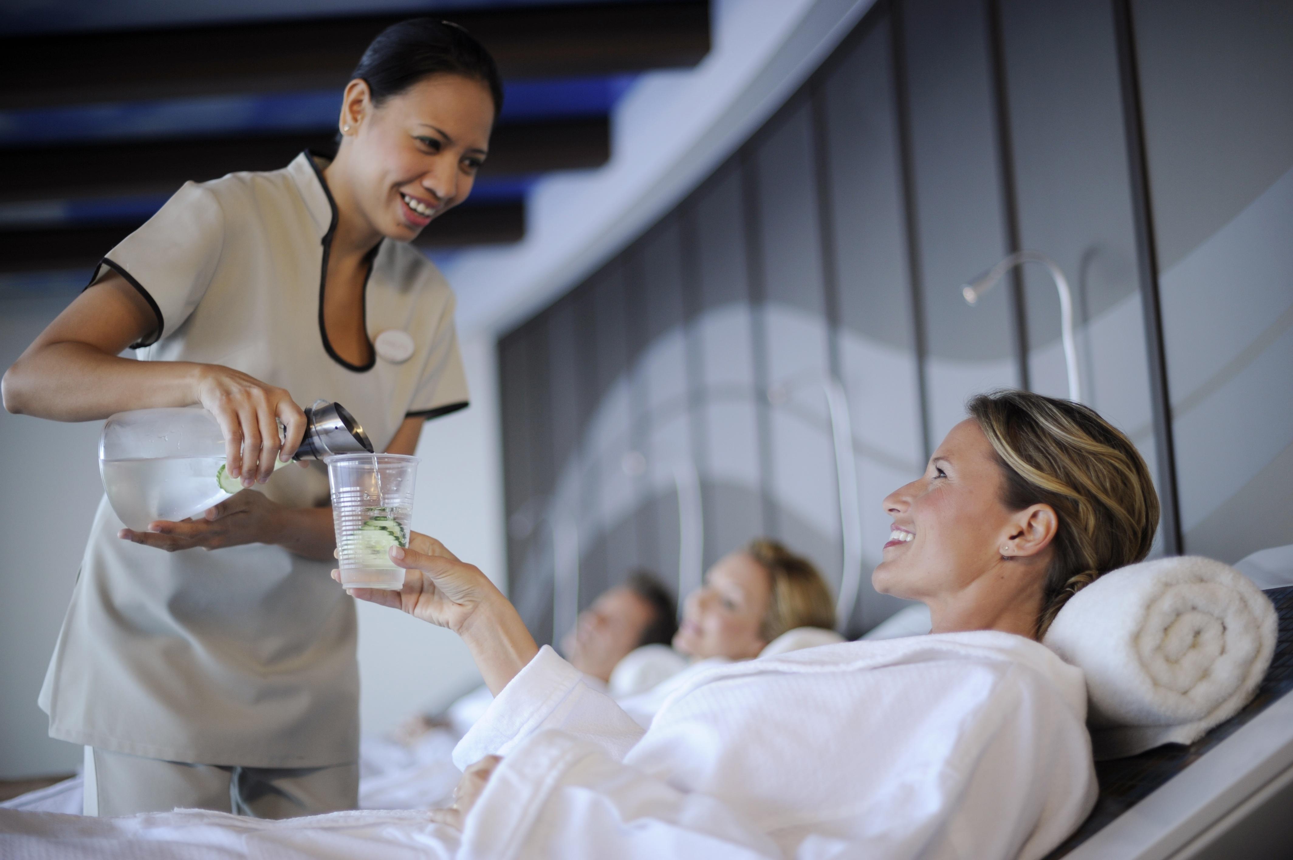 Disney Cruise Line Disney Dream Interior Senses Spa Massage 2.jpg