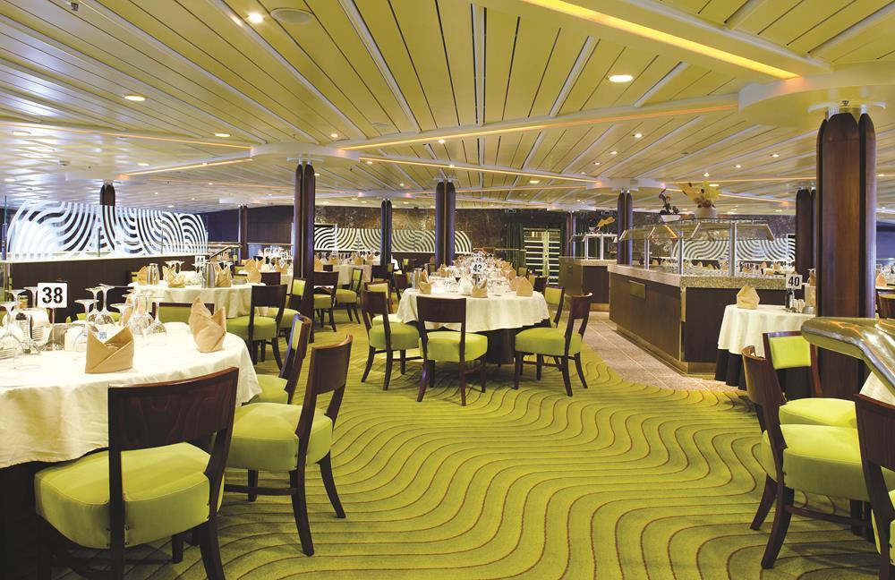 Cruise & Maritime Voyages Magellan Interior Kensington Restaurant 2.jpg