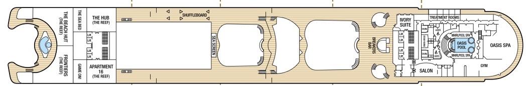 Aqua Deck