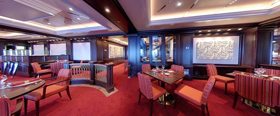 Azura Cruise Direction Tailor Made Cruise Holidays
