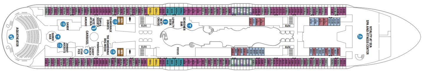Royal Caribbean International Allure of the Seas Deck 6.jpg